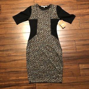 NWT- Rachel Roy size small dress